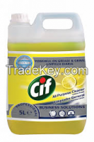 Cif Houshold Cleaning