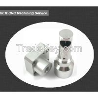 cnc customized machined parts, Special size is offered