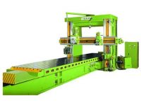 Heavy Plano Milling Machine BXM20 series