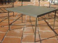 High-End Ferrobattuto Outdoor furniture