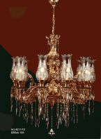 Chandelier and Lighting