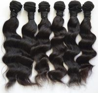 Unprocessed Hot Sale 5A Brazilian human hair extension