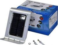 Solar Sound Sensor Wall Light