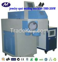 Best Metal Repairing Laser Welding Machinery DMS-W180
