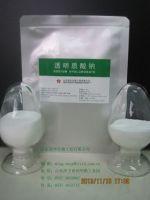 anti-aging cosmetic ingredient sodium hyaluronate