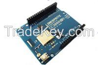 CC3000 WiFi Shield for Arduino