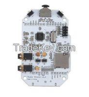 Music Shield for Arduino