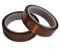 High temperature polyimide insulation  tape