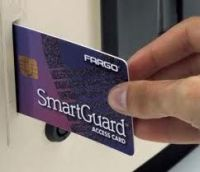 Contact IC card