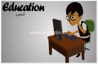 Animation production by V-Studio