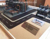 3D Scaled models by V-Studio