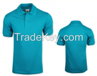 Customized Cotton T shirts for Promotion