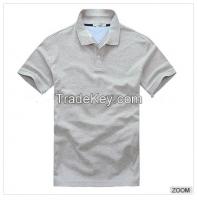 Custom made pique polo t -shirt corporation polo shirt busniss polo shirt