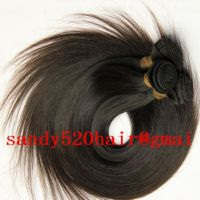 Human Virgin Brazilian Hair Human Hair Extention Unproessed Brazilian Virgin Hai