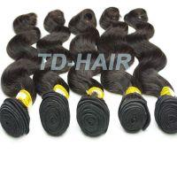 High quality grade aaaaa virgin brazilian human hair