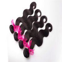 2016 Best selling factory price 100% virgin brazilian human hair
