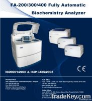 Fully Automatic Analyzer