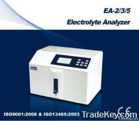 Elecrolyte Analyzer