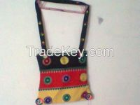 Embroidery Hand Bags