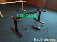 electric adjustable desk, lifting desk