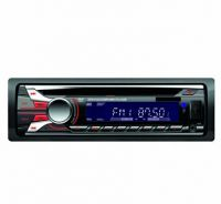 recordable car stereo/ one din car DVD player mp3 FM USB SD MMC card player
