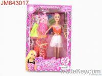 11 Inch dolls with cloth