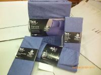 100% Cotton Sheet Sets & Bedding Set