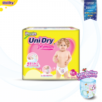 Unidry Premium Baby Pull Up Pants