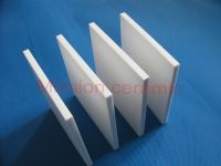 95% 99% Industrial Alumina ceramic plate