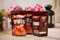 China Sweet Snack Food roasted chestnut kernels wholesale