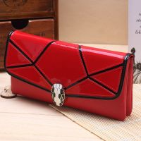 Genuine Leather Wallet Ladies Wallets