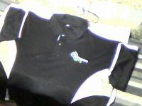 T.Shirt polo Airmesh Fabric