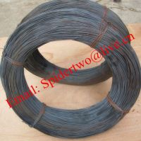Black Iron Wire ( Manufacturer )