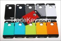 Case for iphone6 SGP Spigen Tough Armor Case for iPhone 6 4.7 inch Multi colors