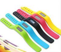 2014 New Bluetooth Product smart watch/Sleep Monitor/Bluetooth/Stopwatch/ Smart Bracelets Watch