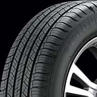 Michelin Latitude Tour Tires 285/50R20