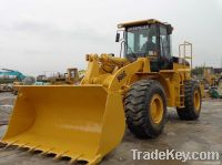 Used Caterpillar 938F Wheel Loader
