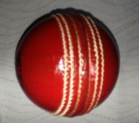Professional Club Cricket Ball Manufacturer