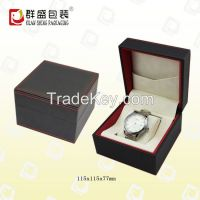 Plastic Watch Box