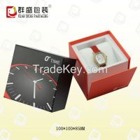 watch paper box