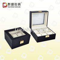 6PCS wooden watch box