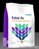 Soluble Fulvic Acid Chelated Iron Powder