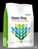 Potassium Humate Powder/Flake