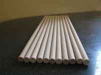 Wooden Dowels , wooden Rods, wooden Handles--JMWRD005