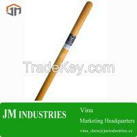 wooden mop handles, wooden broom handles, wood handles, wooden cleaning tool handles
