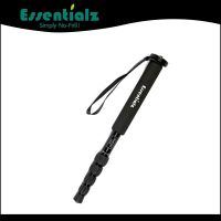 Portable Anti-skid Aluminium Professional Monopod SA285,OEM Available