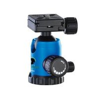 Essentialz professional heavy duty tripod ball head for camera mount