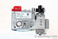 Right Valve Replaces Robertshaw 710-513 Unitrol Gas Valve 7000MLC