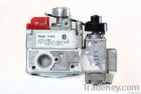 Right Valve Replaces Robertshaw 710-502 Unitrol Gas Valve 7000MLC