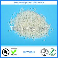glass fiber polyamide pellet, polyamide 6 with antistatic